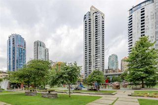 Photo 13: 2309 1188 RICHARDS Street in Vancouver: Yaletown Condo for sale (Vancouver West)  : MLS®# R2082286