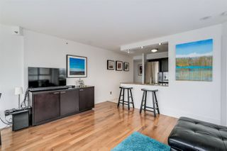 Photo 3: 2309 1188 RICHARDS Street in Vancouver: Yaletown Condo for sale (Vancouver West)  : MLS®# R2082286