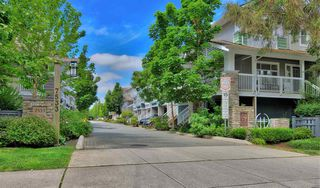 "Photo 17: 4 7533 HEATHER Street in Richmond: McLennan North Townhouse for sale in ""HEATHER GREENE"" : MLS®# R2086777"