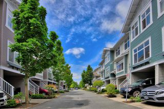 "Photo 18: 4 7533 HEATHER Street in Richmond: McLennan North Townhouse for sale in ""HEATHER GREENE"" : MLS®# R2086777"