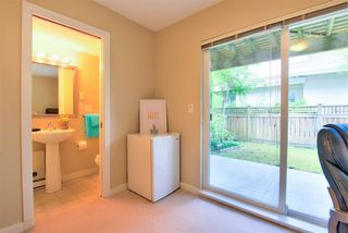 "Photo 14: 4 7533 HEATHER Street in Richmond: McLennan North Townhouse for sale in ""HEATHER GREENE"" : MLS®# R2086777"