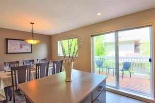 "Photo 7: 4 7533 HEATHER Street in Richmond: McLennan North Townhouse for sale in ""HEATHER GREENE"" : MLS®# R2086777"