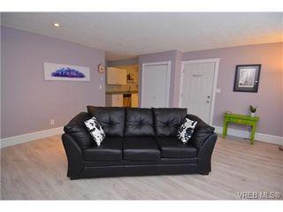 Photo 5: 107 636 Granderson Rd in VICTORIA: La Fairway Condo Apartment for sale (Langford)  : MLS®# 736308