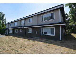 Photo 20: 107 636 Granderson Rd in VICTORIA: La Fairway Condo Apartment for sale (Langford)  : MLS®# 736308
