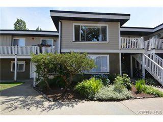 Photo 1: 107 636 Granderson Rd in VICTORIA: La Fairway Condo Apartment for sale (Langford)  : MLS®# 736308
