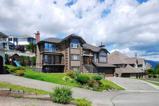 Main Photo: 2889 NORBURY Place in Coquitlam: Coquitlam East House for sale : MLS®# R2091548