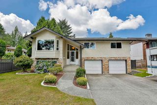 Photo 1: 9295 151A Street in Surrey: Fleetwood Tynehead House for sale : MLS®# R2097594