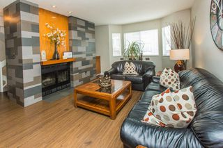 "Photo 8: 28 2352 PITT RIVER Road in Port Coquitlam: Mary Hill Townhouse for sale in ""SHAUGHNESSY ESTATES"" : MLS®# R2098696"