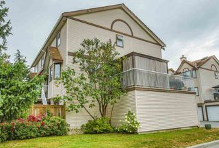 "Photo 20: 28 2352 PITT RIVER Road in Port Coquitlam: Mary Hill Townhouse for sale in ""SHAUGHNESSY ESTATES"" : MLS®# R2098696"