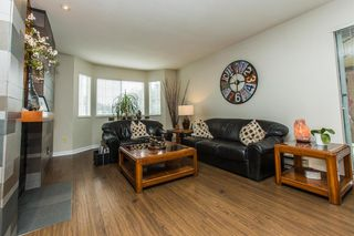 "Photo 7: 28 2352 PITT RIVER Road in Port Coquitlam: Mary Hill Townhouse for sale in ""SHAUGHNESSY ESTATES"" : MLS®# R2098696"