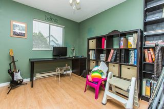 "Photo 14: 28 2352 PITT RIVER Road in Port Coquitlam: Mary Hill Townhouse for sale in ""SHAUGHNESSY ESTATES"" : MLS®# R2098696"
