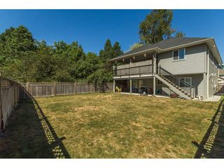 """Photo 19: 27684 LANTERN Avenue in Abbotsford: Aberdeen House for sale in """"Abbotsford Station"""" : MLS®# R2103364"""