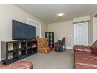 """Photo 16: 27684 LANTERN Avenue in Abbotsford: Aberdeen House for sale in """"Abbotsford Station"""" : MLS®# R2103364"""