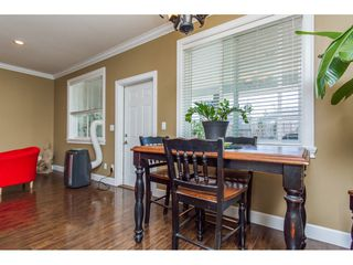 """Photo 7: 27684 LANTERN Avenue in Abbotsford: Aberdeen House for sale in """"Abbotsford Station"""" : MLS®# R2103364"""