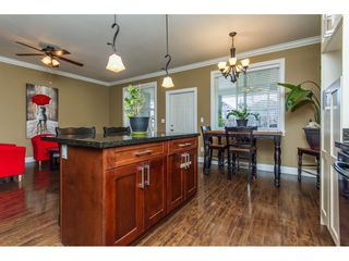 """Photo 4: 27684 LANTERN Avenue in Abbotsford: Aberdeen House for sale in """"Abbotsford Station"""" : MLS®# R2103364"""