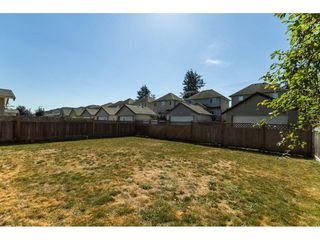 """Photo 20: 27684 LANTERN Avenue in Abbotsford: Aberdeen House for sale in """"Abbotsford Station"""" : MLS®# R2103364"""