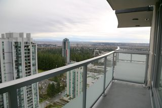 Photo 1: 4008 1188 PINETREE Way in Coquitlam: North Coquitlam Condo for sale : MLS®# R2104679