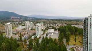 Photo 7: 4008 1188 PINETREE Way in Coquitlam: North Coquitlam Condo for sale : MLS®# R2104679