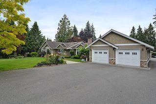 "Photo 1: 14449 32ND Avenue in Surrey: Elgin Chantrell House for sale in ""Elgin Chantrell"" (South Surrey White Rock)  : MLS®# R2108333"