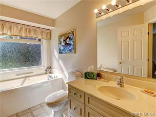 Photo 18: 2513 Emmy Pl in VICTORIA: CS Tanner House for sale (Central Saanich)  : MLS®# 745609