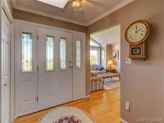 Photo 13: 2513 Emmy Pl in VICTORIA: CS Tanner House for sale (Central Saanich)  : MLS®# 745609