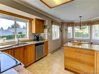Photo 7: 2513 Emmy Pl in VICTORIA: CS Tanner House for sale (Central Saanich)  : MLS®# 745609