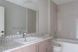"""Photo 11: 202 1405 DAYTON Avenue in Coquitlam: Burke Mountain Townhouse for sale in """"ERICA"""" : MLS®# R2121349"""