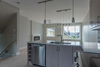 """Photo 3: 202 1405 DAYTON Avenue in Coquitlam: Burke Mountain Townhouse for sale in """"ERICA"""" : MLS®# R2121349"""