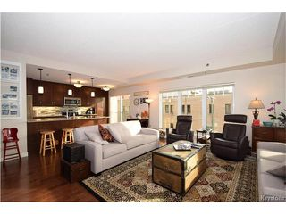 Photo 5: 680 Tache Avenue in Winnipeg: St Boniface Condominium for sale (2A)  : MLS®# 1629576