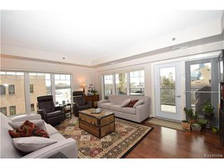 Photo 4: 680 Tache Avenue in Winnipeg: St Boniface Condominium for sale (2A)  : MLS®# 1629576