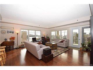 Photo 6: 680 Tache Avenue in Winnipeg: St Boniface Condominium for sale (2A)  : MLS®# 1629576