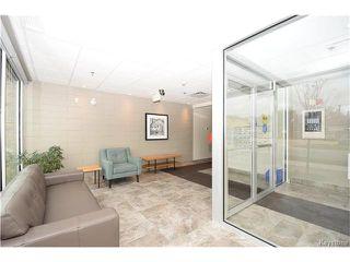 Photo 2: 680 Tache Avenue in Winnipeg: St Boniface Condominium for sale (2A)  : MLS®# 1629576