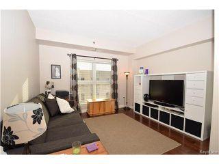 Photo 12: 680 Tache Avenue in Winnipeg: St Boniface Condominium for sale (2A)  : MLS®# 1629576