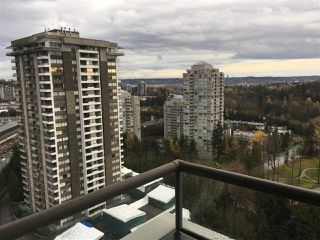 "Photo 4: 1903 3970 CARRIGAN Court in Burnaby: Government Road Condo for sale in ""THE HARRINGTON"" (Burnaby North)  : MLS®# R2125001"