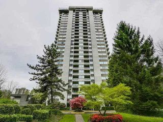 "Photo 1: 1903 3970 CARRIGAN Court in Burnaby: Government Road Condo for sale in ""THE HARRINGTON"" (Burnaby North)  : MLS®# R2125001"