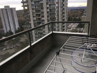 "Photo 5: 1903 3970 CARRIGAN Court in Burnaby: Government Road Condo for sale in ""THE HARRINGTON"" (Burnaby North)  : MLS®# R2125001"