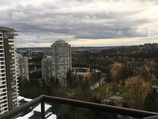 "Photo 3: 1903 3970 CARRIGAN Court in Burnaby: Government Road Condo for sale in ""THE HARRINGTON"" (Burnaby North)  : MLS®# R2125001"