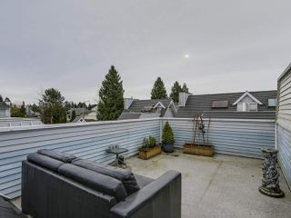 "Photo 15: 13 9785 152B Street in Surrey: Guildford Townhouse for sale in ""Turnberry Place"" (North Surrey)  : MLS®# R2125112"