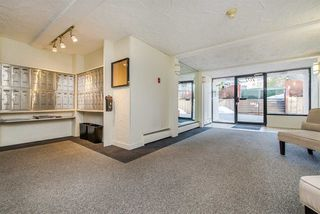 """Photo 18: 110 707 HAMILTON Street in New Westminster: Uptown NW Condo for sale in """"Casa Diann"""" : MLS®# R2130307"""
