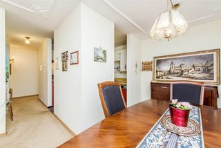 """Photo 9: 110 707 HAMILTON Street in New Westminster: Uptown NW Condo for sale in """"Casa Diann"""" : MLS®# R2130307"""