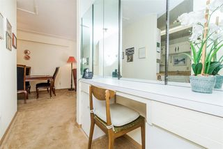 """Photo 3: 110 707 HAMILTON Street in New Westminster: Uptown NW Condo for sale in """"Casa Diann"""" : MLS®# R2130307"""