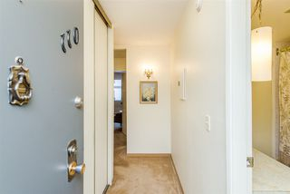 """Photo 2: 110 707 HAMILTON Street in New Westminster: Uptown NW Condo for sale in """"Casa Diann"""" : MLS®# R2130307"""