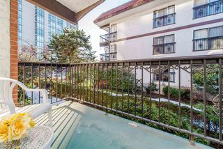 """Photo 6: 110 707 HAMILTON Street in New Westminster: Uptown NW Condo for sale in """"Casa Diann"""" : MLS®# R2130307"""