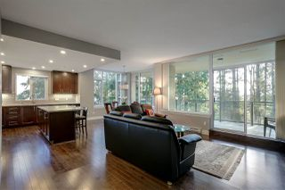 "Photo 2: 302 2950 PANORAMA Drive in Coquitlam: Westwood Plateau Condo for sale in ""THE CASCADE"" : MLS®# R2134159"