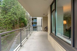 "Photo 18: 302 2950 PANORAMA Drive in Coquitlam: Westwood Plateau Condo for sale in ""THE CASCADE"" : MLS®# R2134159"