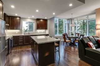 "Photo 6: 302 2950 PANORAMA Drive in Coquitlam: Westwood Plateau Condo for sale in ""THE CASCADE"" : MLS®# R2134159"