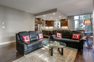 "Photo 5: 302 2950 PANORAMA Drive in Coquitlam: Westwood Plateau Condo for sale in ""THE CASCADE"" : MLS®# R2134159"