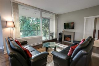 "Photo 4: 302 2950 PANORAMA Drive in Coquitlam: Westwood Plateau Condo for sale in ""THE CASCADE"" : MLS®# R2134159"