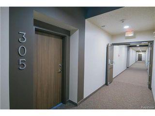 Photo 8: 3271 Pembina Highway in Winnipeg: St Norbert Condominium for sale (1Q)  : MLS®# 1704499