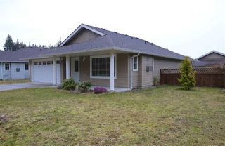 Main Photo: 6357 TOWER Road in Sechelt: Sechelt District House for sale (Sunshine Coast)  : MLS®# R2145200
